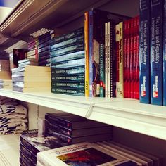 The bookstore is stocked up! We can't wait for our students to return! #wemissyou #lynning