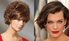 Cortes de cabelos curtos  #cabelocurto #shorthair #cortedecabelo #pelocorto