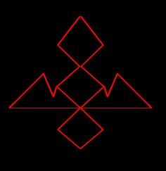 Afbeeldingsresultaat voor Twin Peaks logo