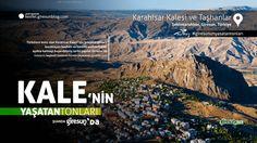Şebinkarahisar Kalesi ve Taşhanlar http://kesfet.giresunblog.com/karahisar-kalesi-ve-tashanlar/