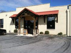 9. Boys Camp Thrift Store - 714 W North 1st St, Seneca, SC 29678