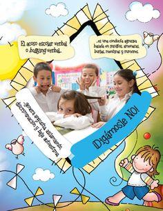 Bullying Verbal Artículo publicado originalmente en Maestra de Primaria Nº 113 de México
