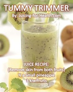 Tummy Trimmer Smoothie recipe recipes healthy living smoothies juicing cleanse all natural juicing recipes smoothing recipes detox stomach cleanse Healthy Detox, Healthy Juices, Healthy Smoothies, Healthy Drinks, Healthy Tips, Healthy Recipes, Free Recipes, Dinner Healthy, Easy Recipes