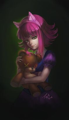 league of legends annie