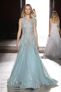 Tony Ward Couture Spring Summer 2016 l Style 06