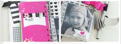 Love the Fun Stampers Journey Planner!!!!!  new pocket dies www.charsjourney.com