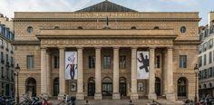 Paris Théâtre de l'Odéon