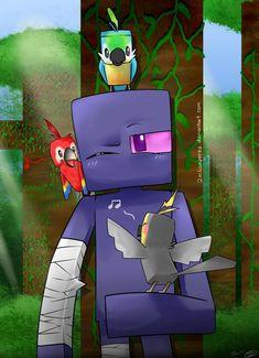 Minecraft Comics, Minecraft Drawings, Minecraft Pictures, Minecraft Redstone, Minecraft Fan Art, Cool Minecraft, Mc Wallpaper, Naruto Wallpaper Iphone, Minecraft Creations