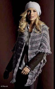 #ClippedOnIssuu from Lana Grossa FILATI Accessoires No. 13