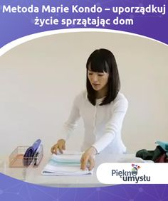 Marie Kondo, Getting Organized, Feng Shui, Cleaning, Tips, How To Make, Organization, Balcony, Home Cleaning
