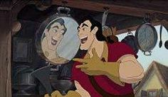 Quiz - Which Disney character are you? -I shouldn't be surprised I got Gaston. Lmao. At least I <3 him!