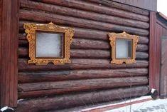 наличники на окна в деревянном доме: 11 тыс изображений найдено в Яндекс.Картинках Frame, Home Decor, Room Decor, Frames, Home Interior Design, Hoop, Home Decoration, Interior Decorating, Home Improvement