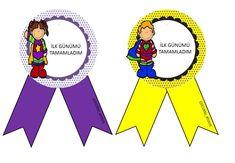 Cute Cartoon, Crafts For Kids, Preschool, Blog, Symbols, Letters, Education, Handmade, School Projects