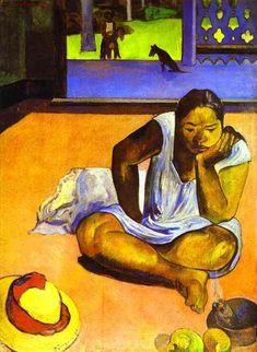 """Résultat de recherche d'images pour """"photo iles marquises gauguin"""""""