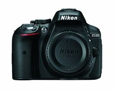 Nikon D5300 24.2 MP CMOS Digital SLR Camera with Built-in Wi-Fi and GPS Body Only (Black), http://www.amazon.com/dp/B00FXYT12G/ref=cm_sw_r_pi_awdm_h3.Wub1RZGW2H