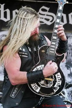 ☠ Black Label Society ☠