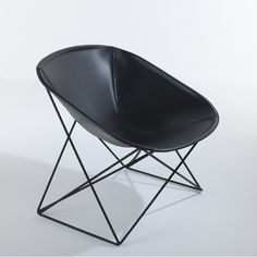 Anticipazioni Salone del Mobile 2013 - Lame: la lounge chair Popsi by Ferruccio Laviani     #iSaloni #Lema