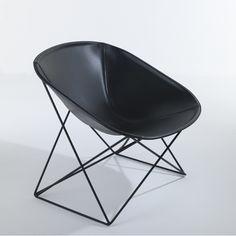 Anticipazioni Salone del Mobile 2013 - Lame: la lounge chair Popsi by Ferruccio Laviani     #iSaloni #Lema