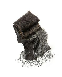 Cheetah mist scarf  :-)