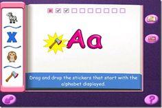 iPad educational apps for preschoolers