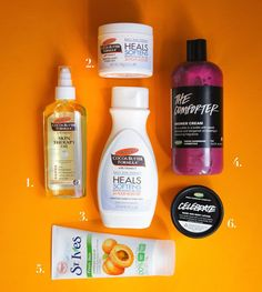 How To Get Smooth AF Body Skin Without Spending A Lot Of Money