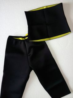 ( Pants + waist Belt ) HOT Selling Hot Shapers Sports pants set Women's Slimming Sets Body shaper Waist training corsets - Gifts Leads