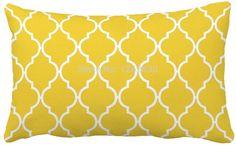 30cmx50cm fresia geel koraal vierpasbogen geometrische print thuis decoratieve gooien kussen kussen stoel kussen sofa versieren()