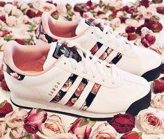 Samoa W at Adidas - Trendslove