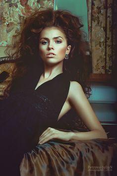nice tones - Petrova Julian