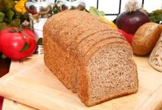 Homemade Sprouted Whole Grain (SWG) Bread | Trim Down Club
