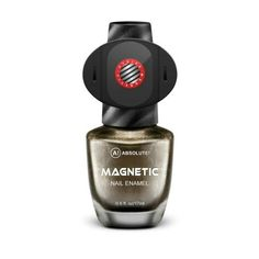 Luxe Beauty Supply - Absolute Magnetic Nail Enamel, $4.99 (http://www.lhboutique.com/absolute-magnetic-nail-enamel/)