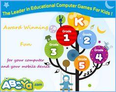 Math Coach's Corner: Online Math Games.  Great resource!