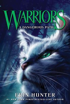 Warriors_5_Dangerous Path... I'll be on this book soon enough! oOOH! Maybe Scourge will finally appear in it. 0-0 CANT WAIT FOR HIM