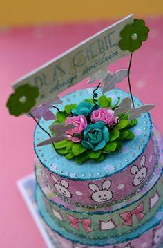 Papiery kolekcji Mała Księżniczka Business Management, Malaga, Minimal, Scrapbooking, Organization, Cake, Desserts, Food, Design