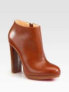 A FASHIONABLE LIFE: Sean Fox Zastoupil: HOTTEST SHOES FOR FALL 2012