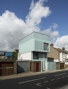 Gallery of Slip House / Carl Turner Architects - 4