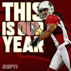 Yes it is and get off the ban wagon we loved them when they had a bad season proud to be a cardinals fan