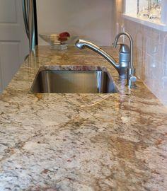 Granite Countertops | Kitchen Design Ideas| Marble Bathrooms | AG&M Granite