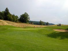 Okemo Valley Golf Club - Vermont, USA