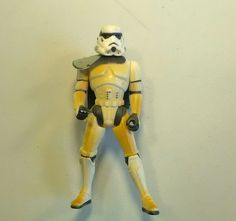 Star Wars Trooper Action Figure Sand Storm Stormtrooper 1997 LFL Kenner | Toys & Hobbies, Action Figures, TV, Movie & Video Games | eBay!