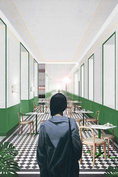 GRAND HOTEL - Fosbury Architecture