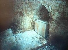 """""""Controversial Ancient Tomb Could Prove The Existence Of Biblical Jonah - MessageToEagle.com"""