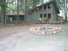 VRBO.com #191013ha - Toledo Bend Lake House (Red Bud Retreat)