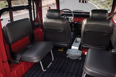 Auction Block: 1978 Toyota Land Cruiser FJ40