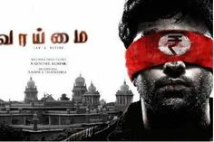 "See the website link for Vaaimai Tickets :  http://www.ticketnew.com/OnlineTheatre/online-movie-ticket-booking/tamilnadu-chennai/Vaaimai-Tamil.html  The forthcoming tamil action thriller film is ""Vaaimai"", The movie is directed by A Senthil Kumar and written by  A Senthil Kumar, and the movie is produced by S Mani and S Thamizhini, studio is Min max movies. Goundamani do the comedy role. The pivotal roles are Thyagarajan, Ramki, Urvashi, Manoj K Bharathi and Poornima Bhagyaraj."