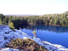 Killarney_Ridge_Lake