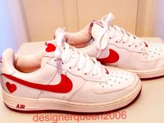 Nike Air Force Valentine S Day Ukpinefurniture Co Uk