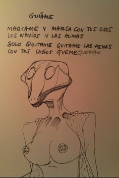 Luis Alberto Spinetta - Guíame Music Lyrics, Music Quotes, Magritte, Music Love, Tattos, Cosmic, Rock And Roll, Horror, Posters