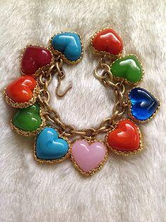 vintage Bracelet ebay
