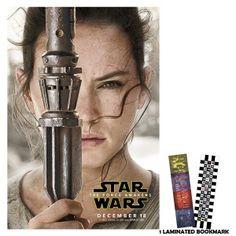 Star Wars: Episode VII – The Force Awakens Episode Vii, Star Wars, Posters, Starwars, Poster, Star Wars Art